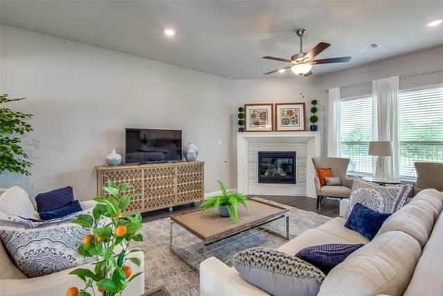428 Waters Edge Drive #514, Lake Dallas, TX 75065 (MLS #14503358) :: The Good Home Team