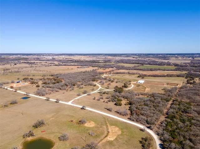 196 Camino Del Rio, Gatesville, TX 76528 (MLS #14503711) :: Feller Realty