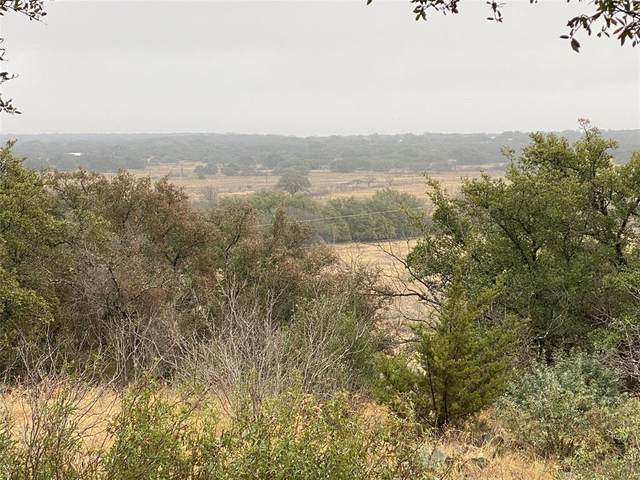 TBD2 Anchors Away, Brownwood, TX 76801 (MLS #14504687) :: The Kimberly Davis Group