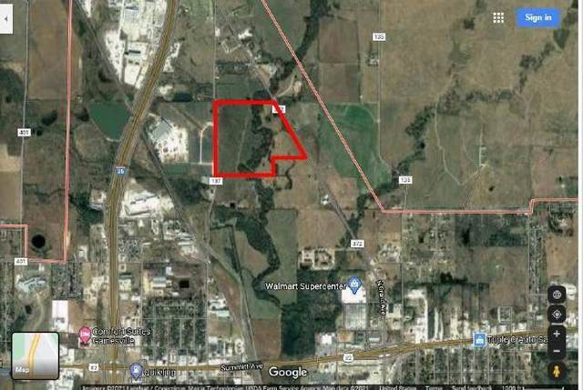 TBD Fm 372, Gainesville, TX 76240 (MLS #14505791) :: Trinity Premier Properties