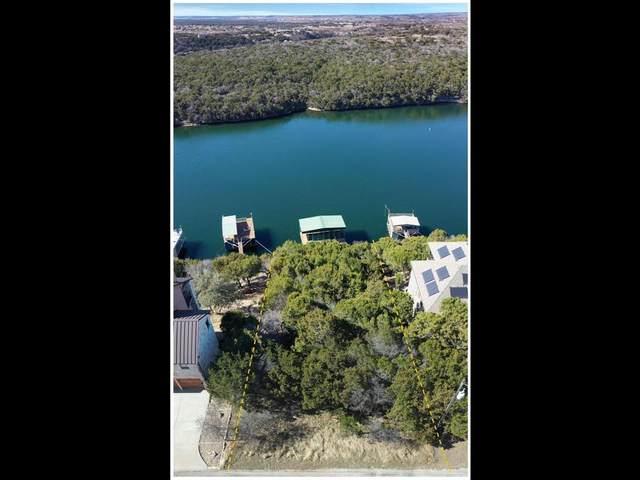 0 Melbourne Trail, Possum Kingdom Lake, TX 76449 (MLS #14507972) :: DFW Select Realty