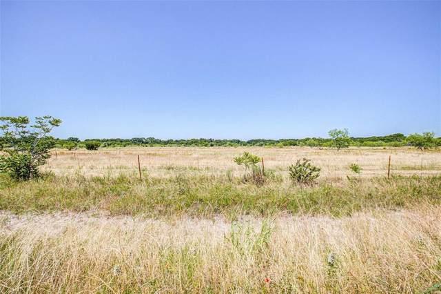TRACT 3 Oak Grove Road, Ennis, TX 75119 (MLS #14508220) :: Rafter H Realty