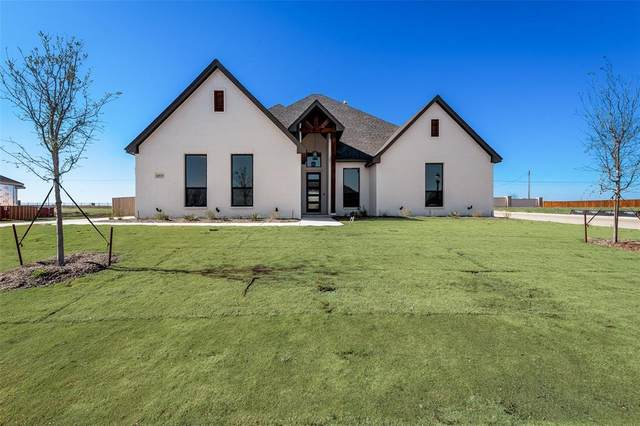 8829 Hidden Pond Drive, New Fairview, TX 76247 (MLS #14509754) :: The Chad Smith Team