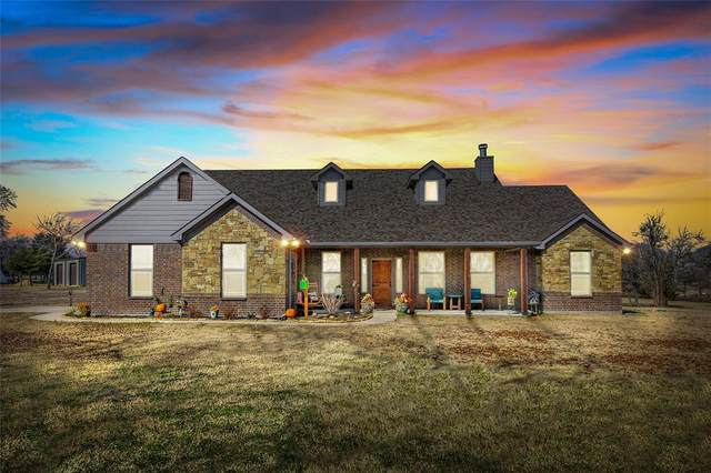 2621 Fm 1827, Mckinney, TX 75071 (MLS #14509812) :: The Hornburg Real Estate Group