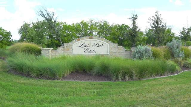 730 Kenwood Trail, Lucas, TX 75002 (MLS #14510952) :: Lyn L. Thomas Real Estate | Keller Williams Allen
