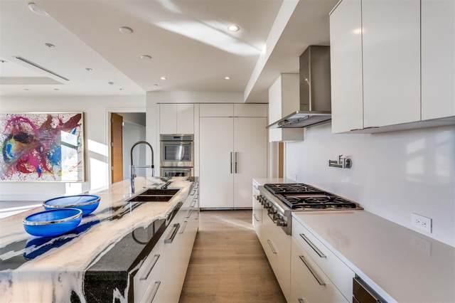 3505 Turtle Creek Boulevard 20E, Dallas, TX 75219 (MLS #14511504) :: The Hornburg Real Estate Group