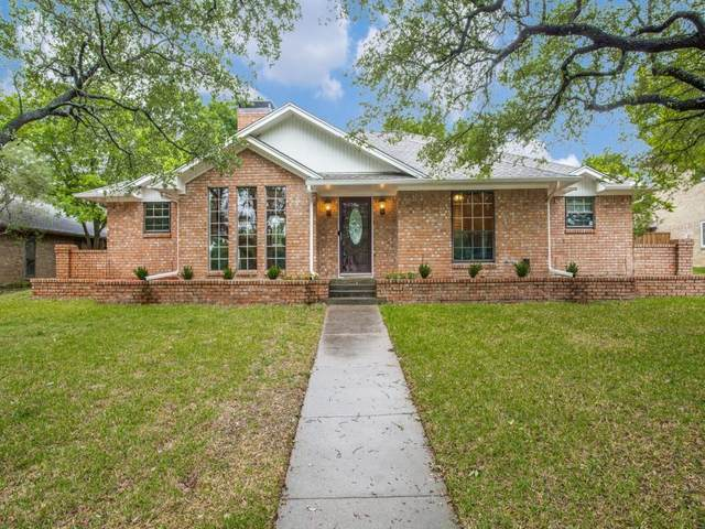 6406 Malcolm Drive, Dallas, TX 75214 (MLS #14511924) :: Team Hodnett