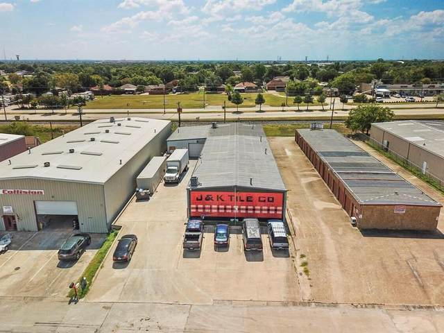 6530 Industrial Drive, Sachse, TX 75048 (MLS #14512523) :: All Cities USA Realty