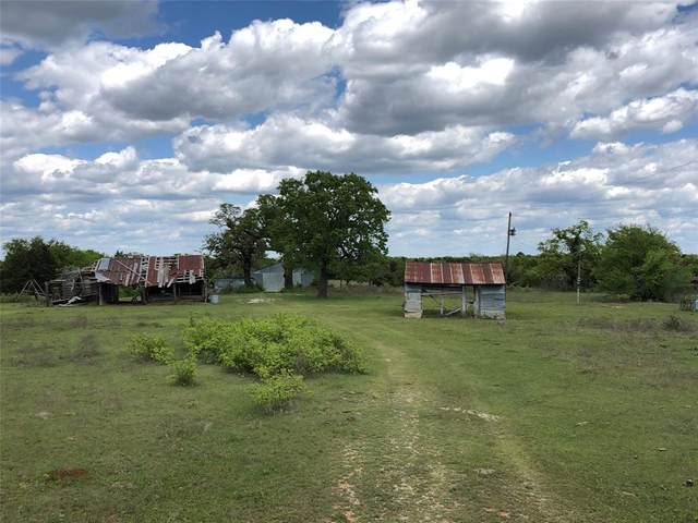 0 County Rd 114, Whitesboro, TX 76273 (MLS #14513918) :: The Mauelshagen Group
