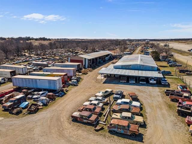 3077 Memory Lane, Denton, TX 76207 (MLS #14516353) :: Real Estate By Design
