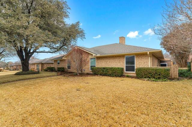 2215 Aspen Street, Richardson, TX 75082 (#14516920) :: Homes By Lainie Real Estate Group