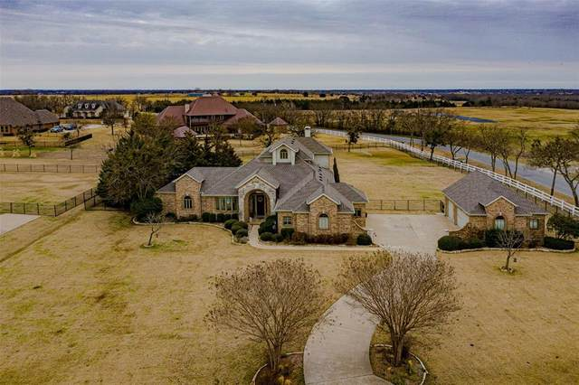 119 Equestrian Drive, Rockwall, TX 75032 (#14517025) :: Homes By Lainie Real Estate Group