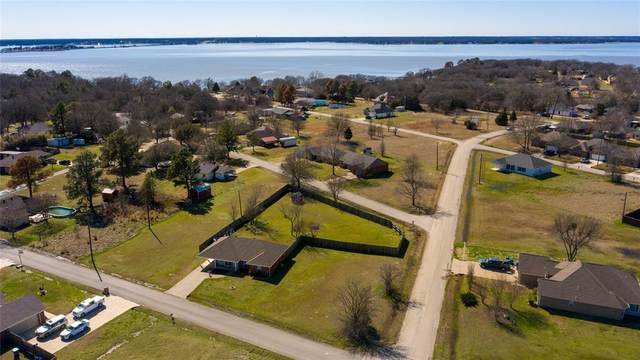 239 Rudder Road, Gun Barrel City, TX 75156 (MLS #14518295) :: Jones-Papadopoulos & Co