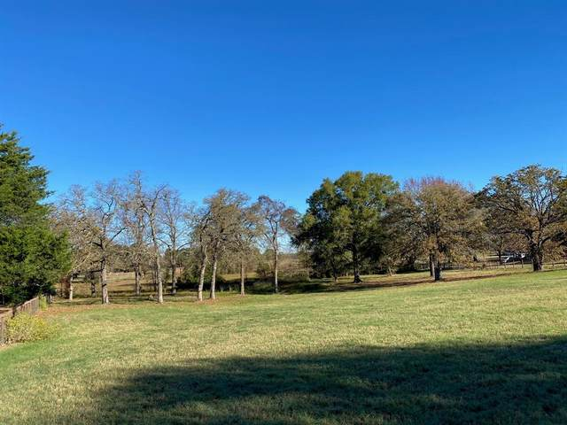 0 Lakefront Shores Drive, Athens, TX 75752 (MLS #14518682) :: Maegan Brest | Keller Williams Realty