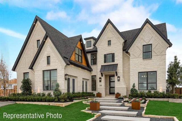 1117 Maverick, Mansfield, TX 76063 (MLS #14519828) :: The Hornburg Real Estate Group