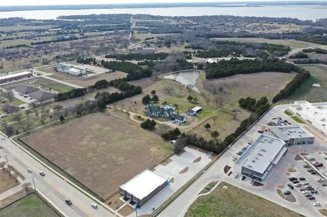 305 Laurence Drive, Heath, TX 75032 (MLS #14520399) :: 1st Choice Realty