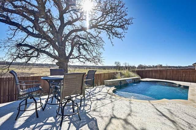 12309 Cedar Knoll Drive, Fort Worth, TX 76028 (MLS #14520605) :: All Cities USA Realty