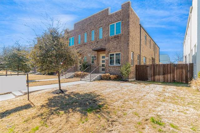 204 Wimberly Street, Fort Worth, TX 76107 (MLS #14520686) :: DFW Select Realty