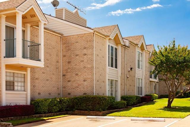 13715 Preston Road #291, Dallas, TX 75240 (MLS #14521335) :: Team Tiller