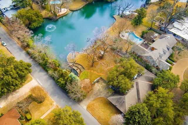 11132 Westmere Circle, Dallas, TX 75230 (MLS #14521668) :: Robbins Real Estate Group