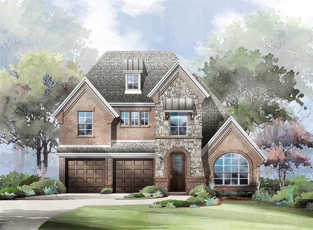 381 Myrtle Beach, Garland, TX 75040 (MLS #14521933) :: Wood Real Estate Group