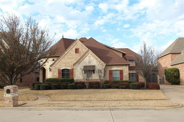 7817 Barfields Way, North Richland Hills, TX 76182 (#14522988) :: Homes By Lainie Real Estate Group
