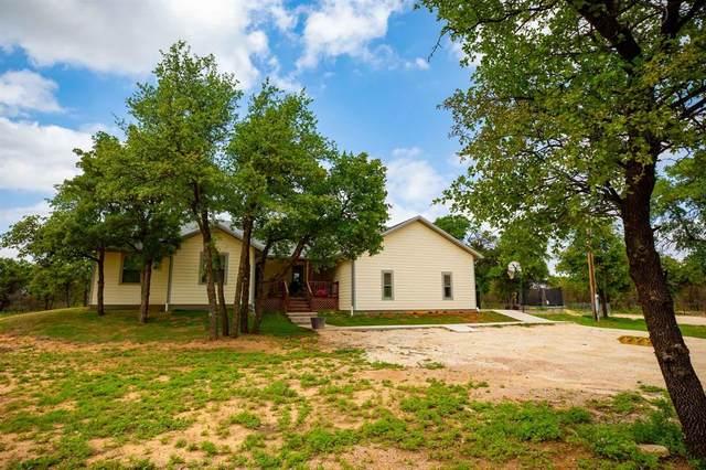 2338 Private Road 354, Hawley, TX 79525 (MLS #14528401) :: The Rhodes Team