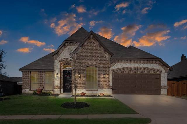 6521 Boot Jack Drive, Burleson, TX 76058 (MLS #14530890) :: The Chad Smith Team