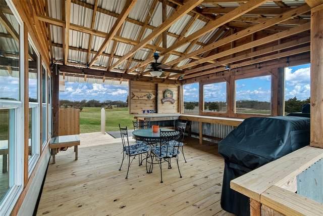 6336 County Road 281, Mckinney, TX 75071 (MLS #14531723) :: Team Hodnett