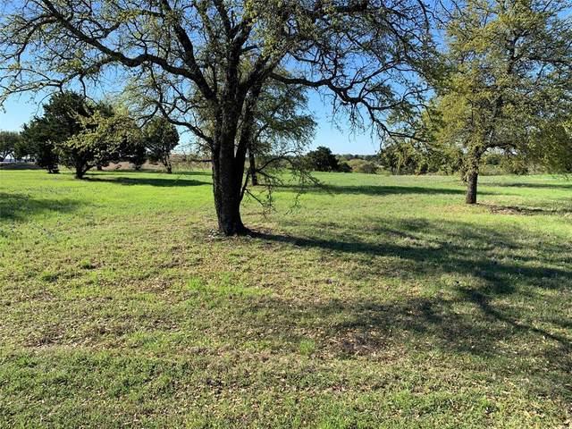 6113 Retreat Clubhouse Drive, Cleburne, TX 76033 (MLS #14533366) :: Lyn L. Thomas Real Estate | Keller Williams Allen