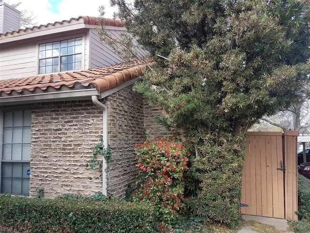 833 Dublin Drive B, Dallas, TX 75080 (MLS #14534581) :: Lyn L. Thomas Real Estate | Keller Williams Allen