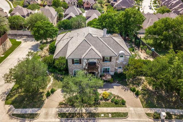 1912 Cottonwood Valley Circle S, Irving, TX 75038 (MLS #14535253) :: Team Hodnett