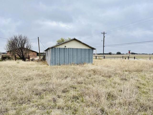 11 County Road 301, Brady, TX 76825 (MLS #14538801) :: Real Estate By Design