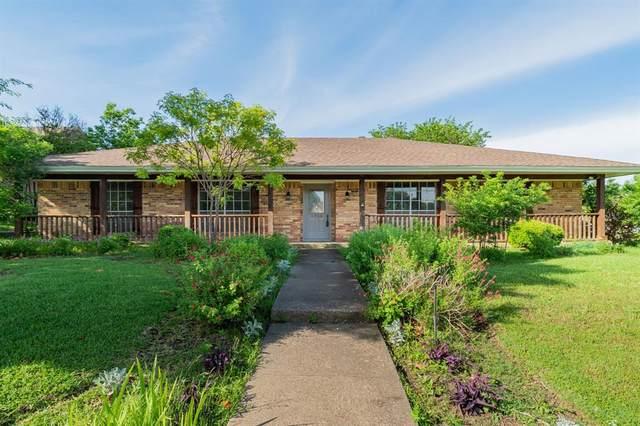 1908 Glen Cove Court, Plano, TX 75075 (MLS #14540202) :: Real Estate By Design