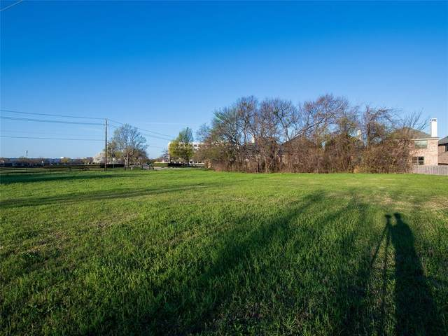 800 N Coppell Road, Coppell, TX 75019 (MLS #14541905) :: KW Commercial Dallas