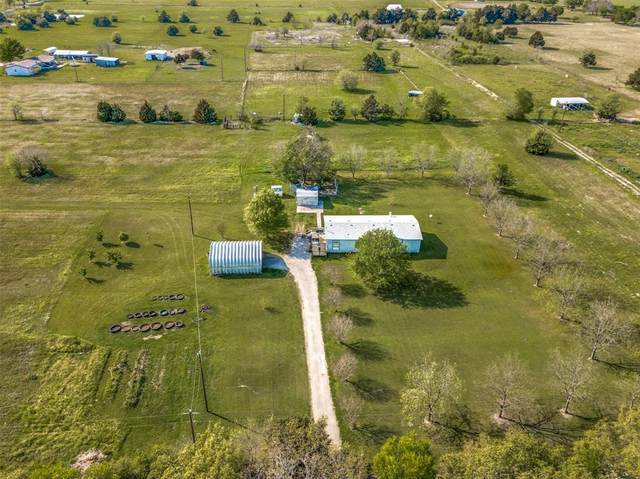 10376 County Road 4089, Scurry, TX 75158 (MLS #14542410) :: Real Estate By Design