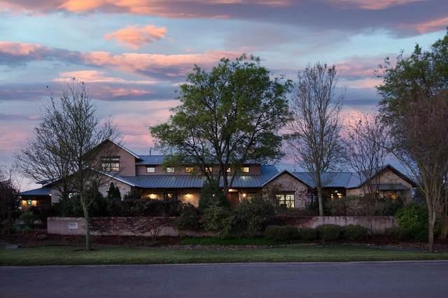 1156 The Shores Drive, Corsicana, TX 75109 (MLS #14543758) :: The Hornburg Real Estate Group