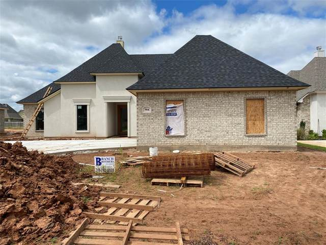 904 Chisolm Trail, Bossier City, LA 71111 (MLS #14544116) :: Real Estate By Design