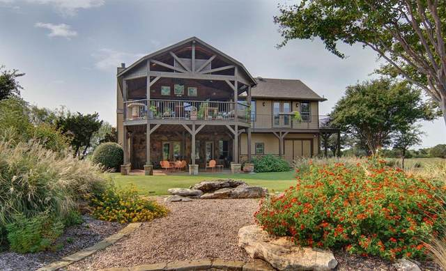 Possum Kingdom Lake, TX 76449 :: Lyn L. Thomas Real Estate | Keller Williams Allen