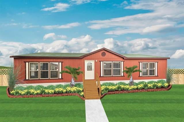Lot 4 Enloe Road, Howe, TX 75459 (MLS #14547257) :: Real Estate By Design