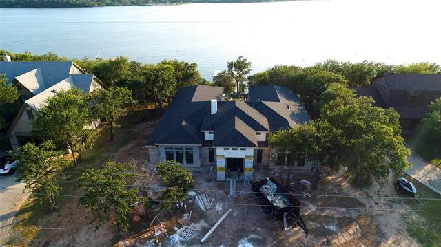 574 Oak Point Drive, May, TX 76857 (MLS #14547793) :: Epic Direct Realty