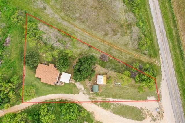 3272 Fm 207, Caddo, TX 76429 (MLS #14548145) :: Trinity Premier Properties