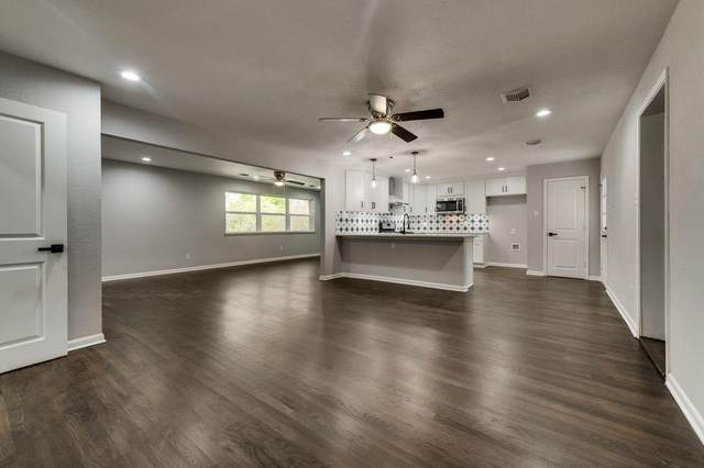 11622 Sasanqua Lane, Dallas, TX 75218 (MLS #14549741) :: Real Estate By Design