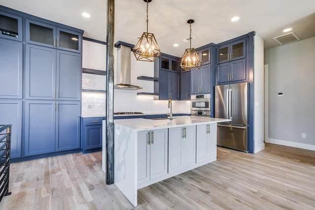 400 Vista Buena Trail, Fort Worth, TX 76111 (MLS #14549771) :: Real Estate By Design