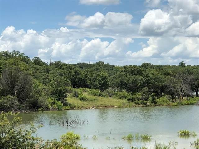 Lot 7 Hidden Shores Drive, Cisco, TX 76437 (MLS #14550267) :: Robbins Real Estate Group