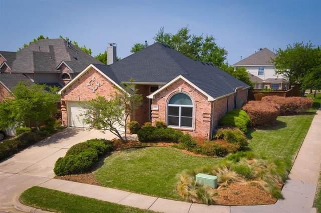 9809 Sunrise Court, Irving, TX 75063 (MLS #14550878) :: Team Hodnett