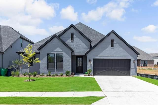 2813 Yarmouth Street, Celina, TX 75009 (MLS #14550935) :: Wood Real Estate Group