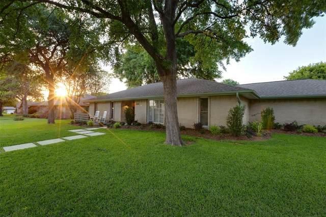 3829 Crown Shore Drive, Dallas, TX 75244 (MLS #14551201) :: Real Estate By Design