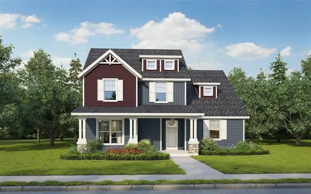 10923 Eva Mae Boulevard, Grand Prairie, TX 76065 (MLS #14553998) :: Real Estate By Design