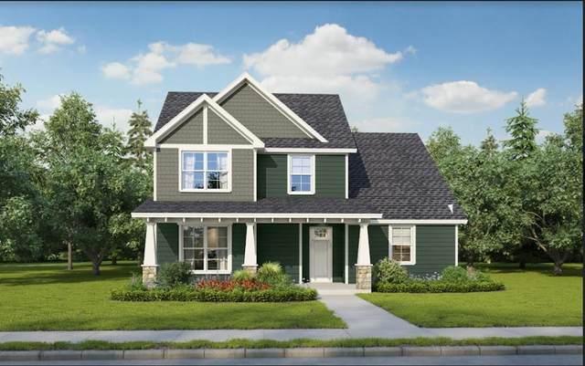 10931 Eva Mae Boulevard, Grand Prairie, TX 76065 (MLS #14554000) :: Real Estate By Design